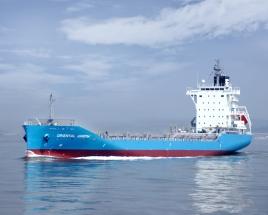 神原汽船拥有的3艘集装箱船在日中定期航线投入运营 -船名命名蕴含着祝愿事业发展的愿望-