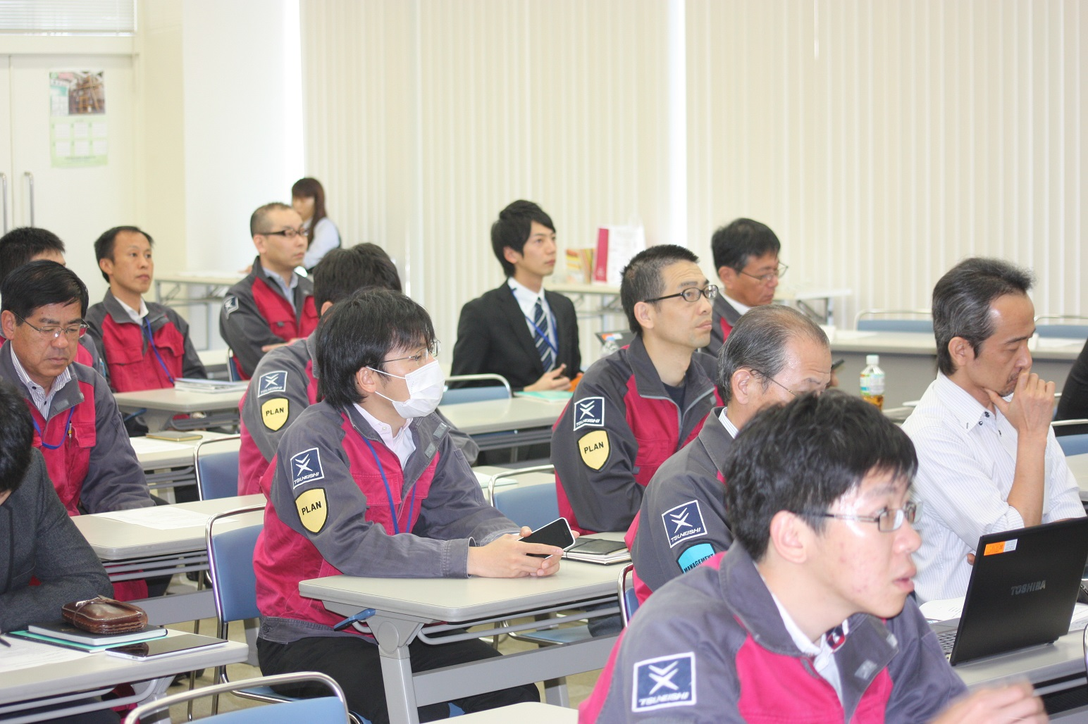 TSUNEISHI SHIPBUILDING announces results from joint research with Hiroshima University ~also giving attention to improving the crew's work environment, such as reducing noise in the engine room