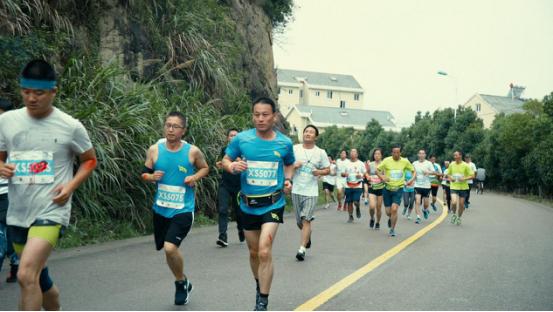 Try Best to Run.