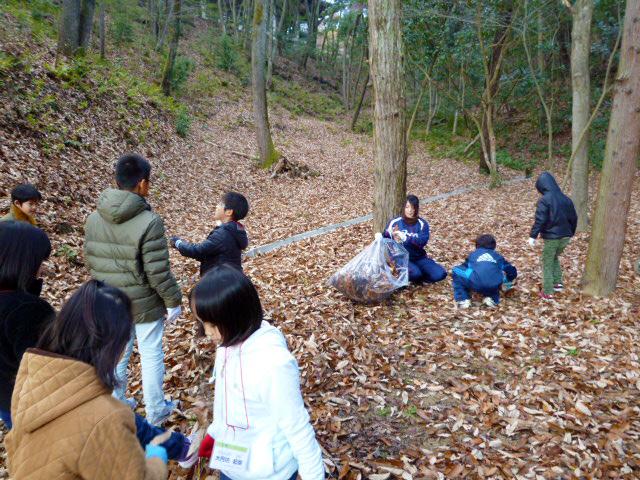 自然と向き合う生活体験「みろくの里ウインタースクール」12/26より開催~ツネイシみらい財団