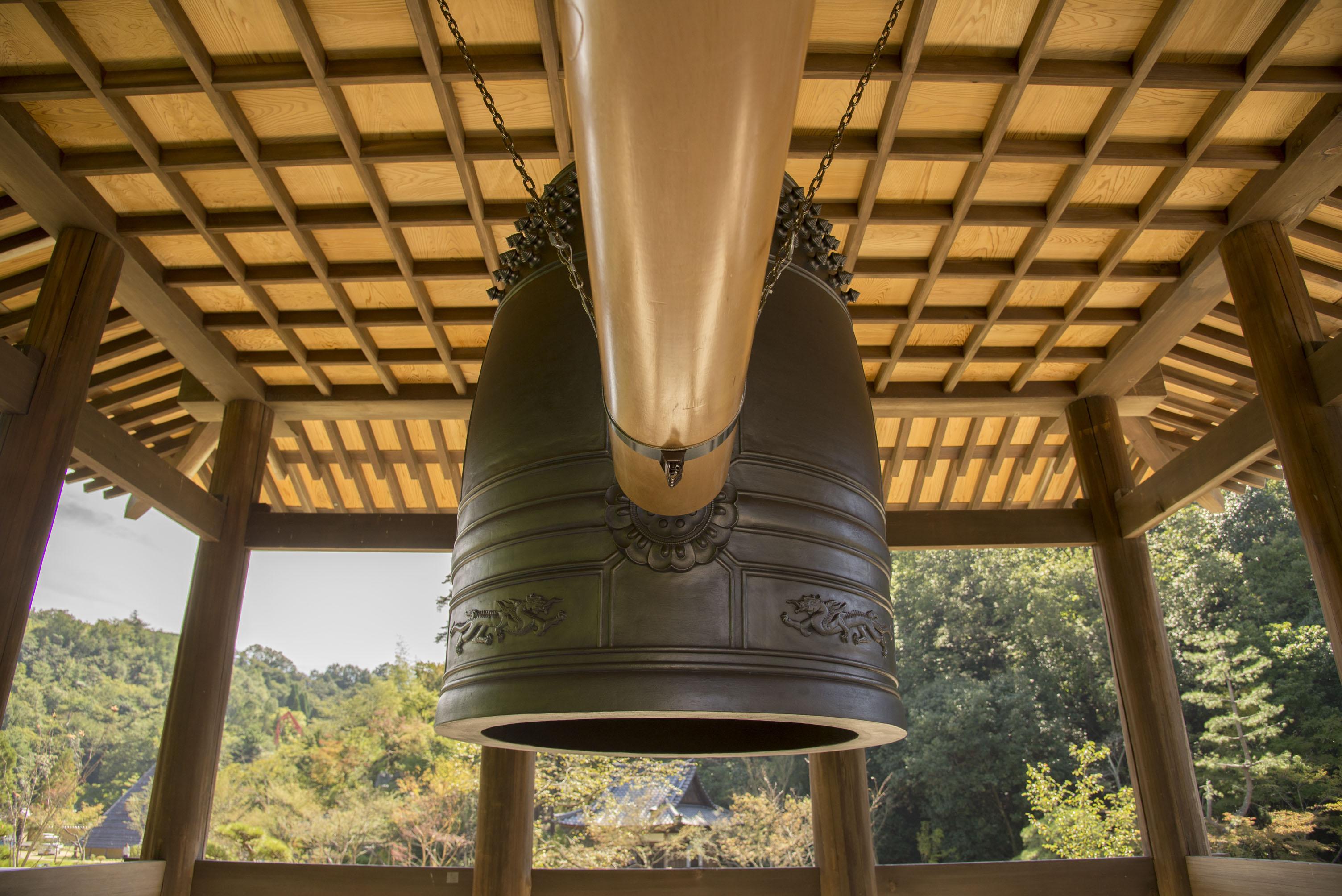 温泉納め・温泉初めは「神勝寺温泉 昭和の湯」で!神勝禅寺では大みそか拝観で年越しそば振る舞い・初詣のあとはあたたか~い天然温泉に