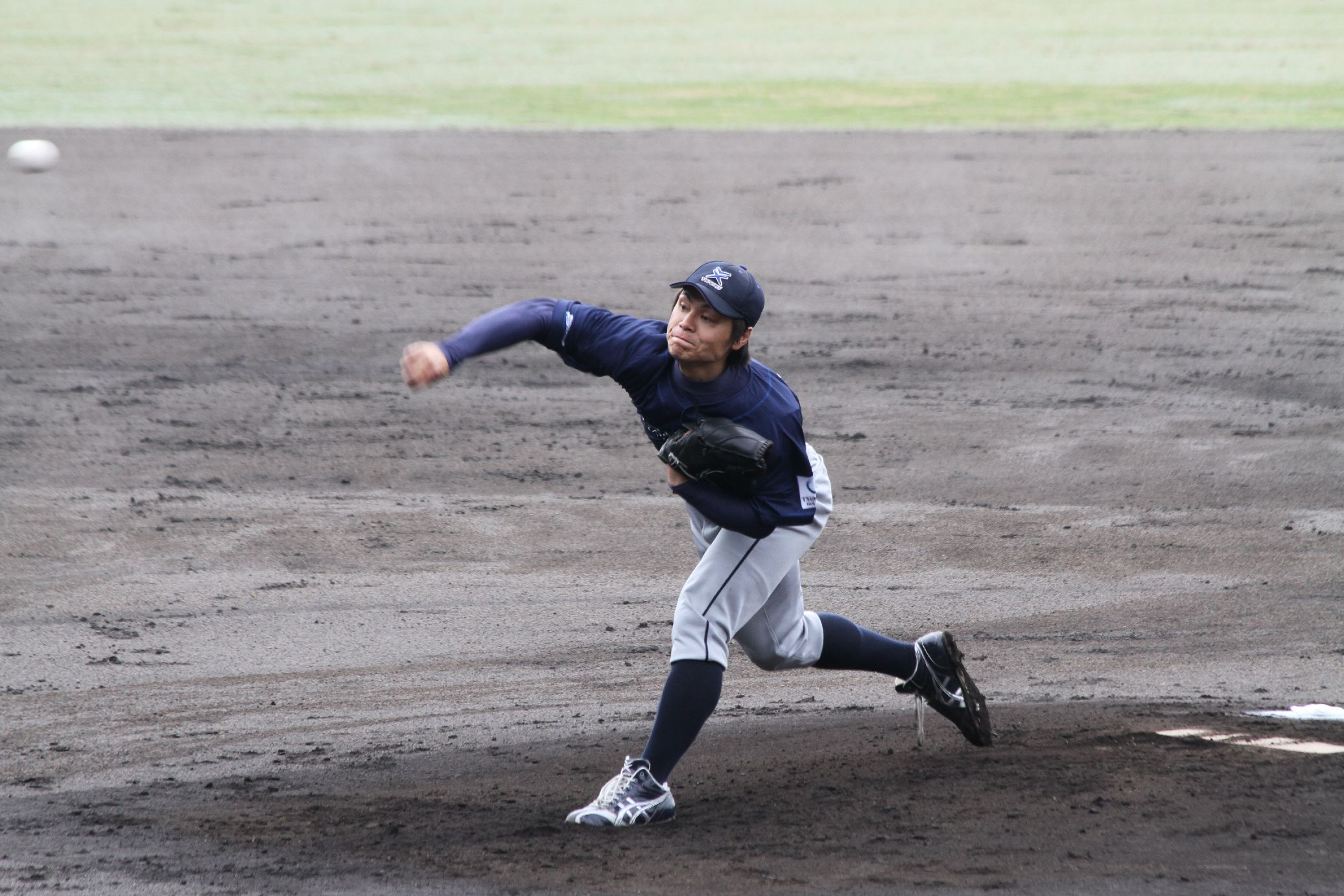 ツネイシ硬式野球部、第63回松本滝蔵旗・第51回三浦芳郎旗野球大会 準優勝!