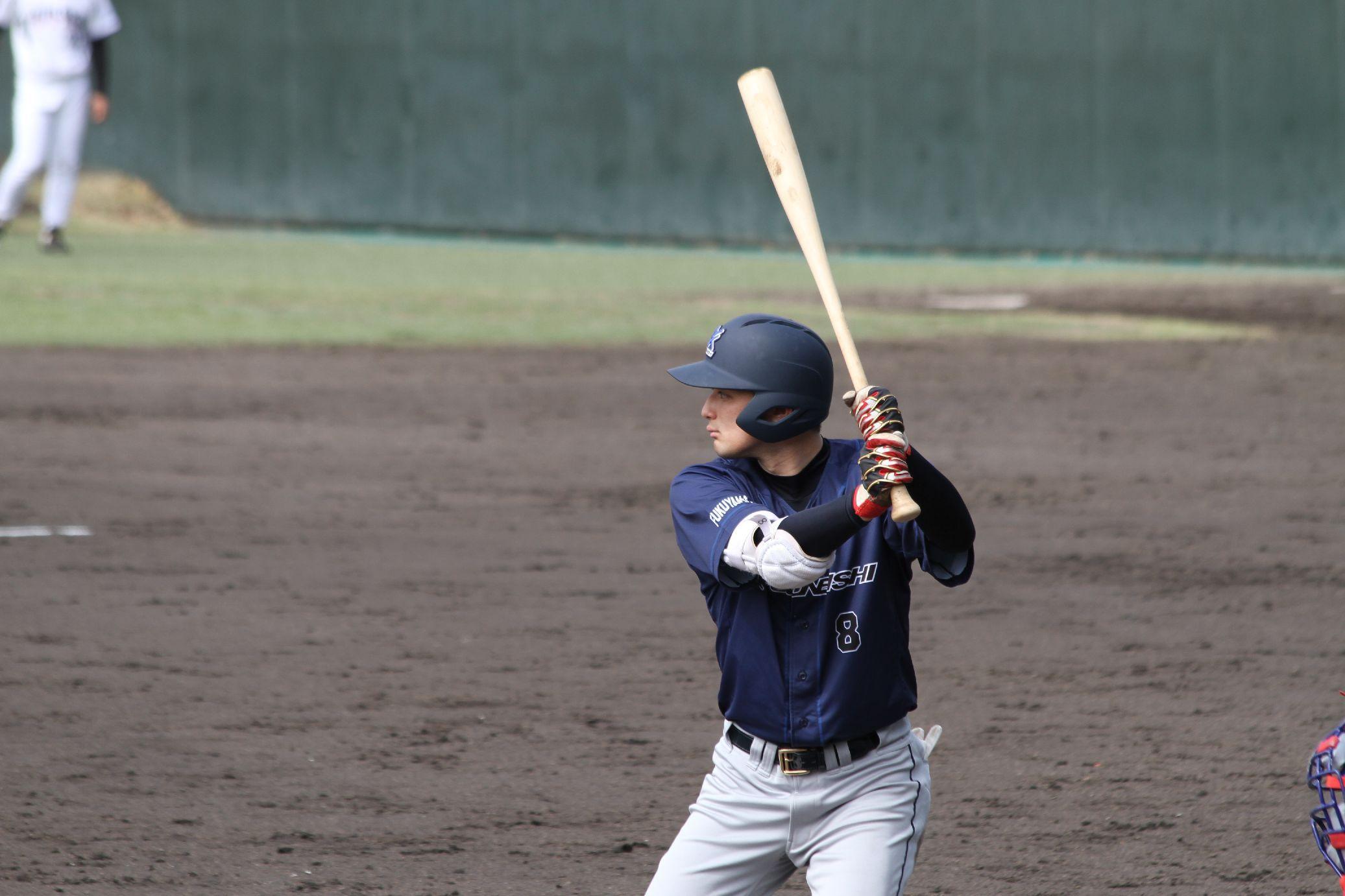 ツネイシ硬式野球部、第44回 JABA四国大会決勝トーナメント進出するも準決勝で敗退