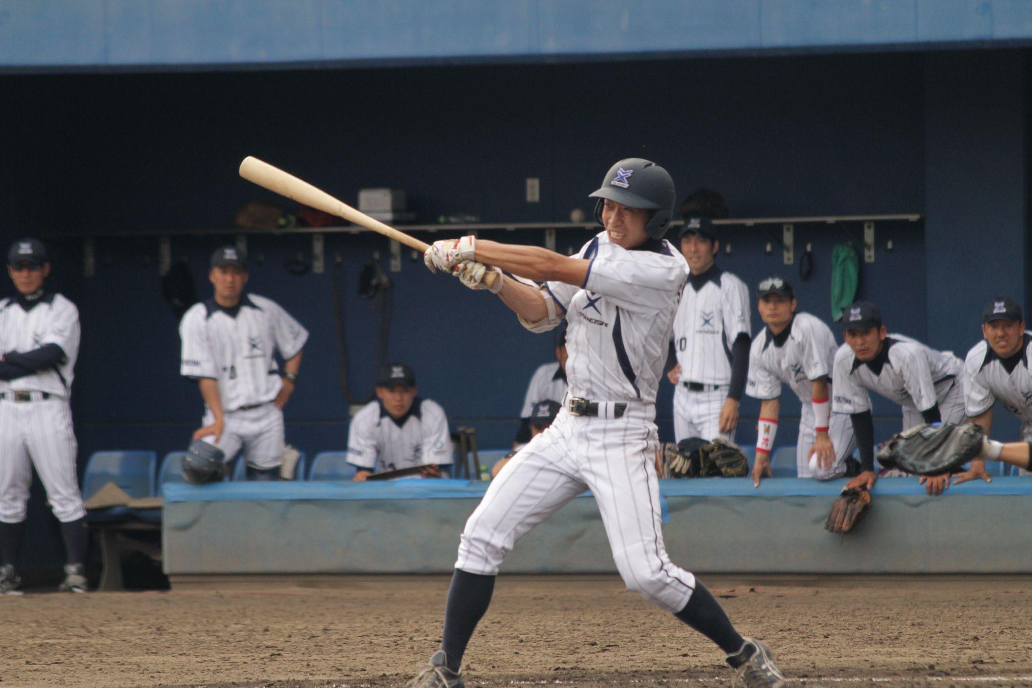 ツネイシ硬式野球部、第86回都市対抗野球大会広島県予選を突破、中国予選進出