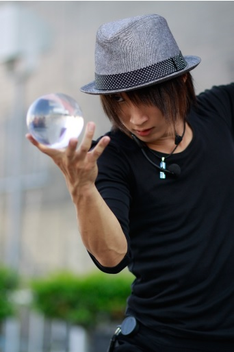 juggler Ren