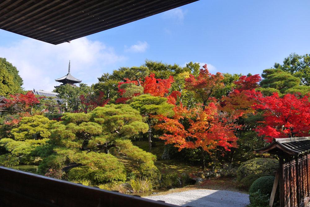 秋深まる10月は「京都フェア」に決定!!京グルメ・京土産が揃う神勝寺温泉昭和の湯で、はんなり・のんびり。