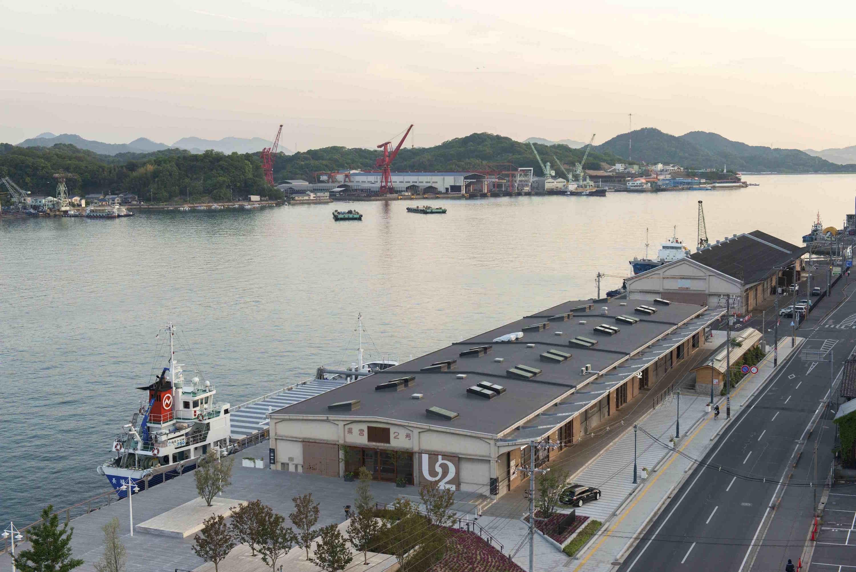 Ride for Kumamoto in 尾道 ONOMICHI U2[5/5(祝・木)] サイクルリングアパレルブランド「Rapha」とONOMICHI U2がチャリティイベント開催