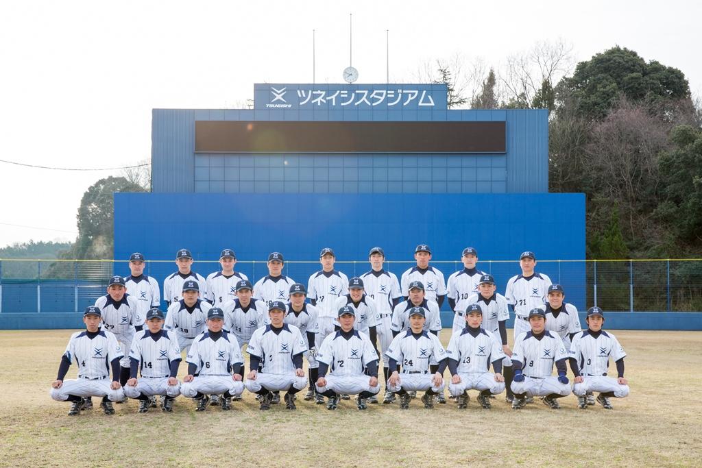 ツネイシ硬式野球部、第87回都市対抗野球大会広島県予選に出場 ~夏の都市対抗野球に向かって~