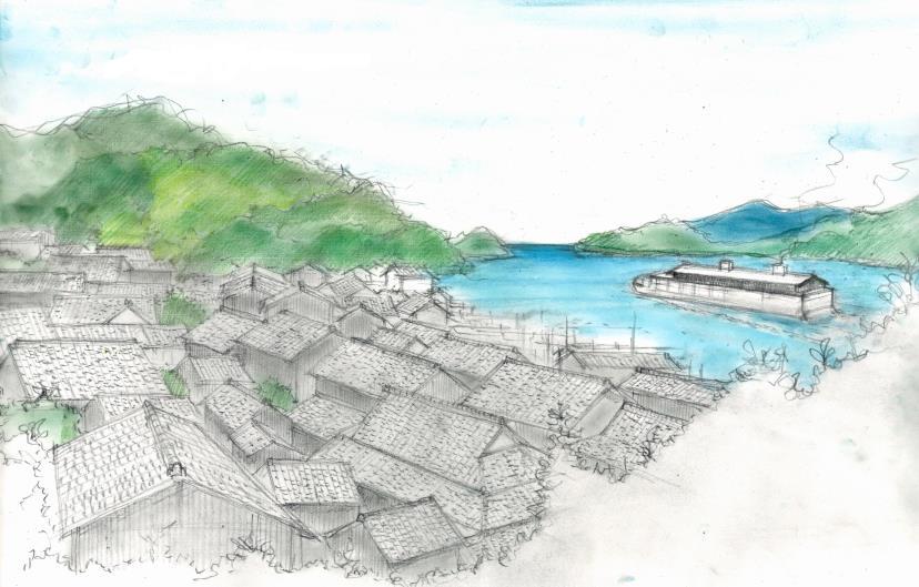 瀬戸内の新しい旅を提案する「ガンツウ」の船上クルー募集