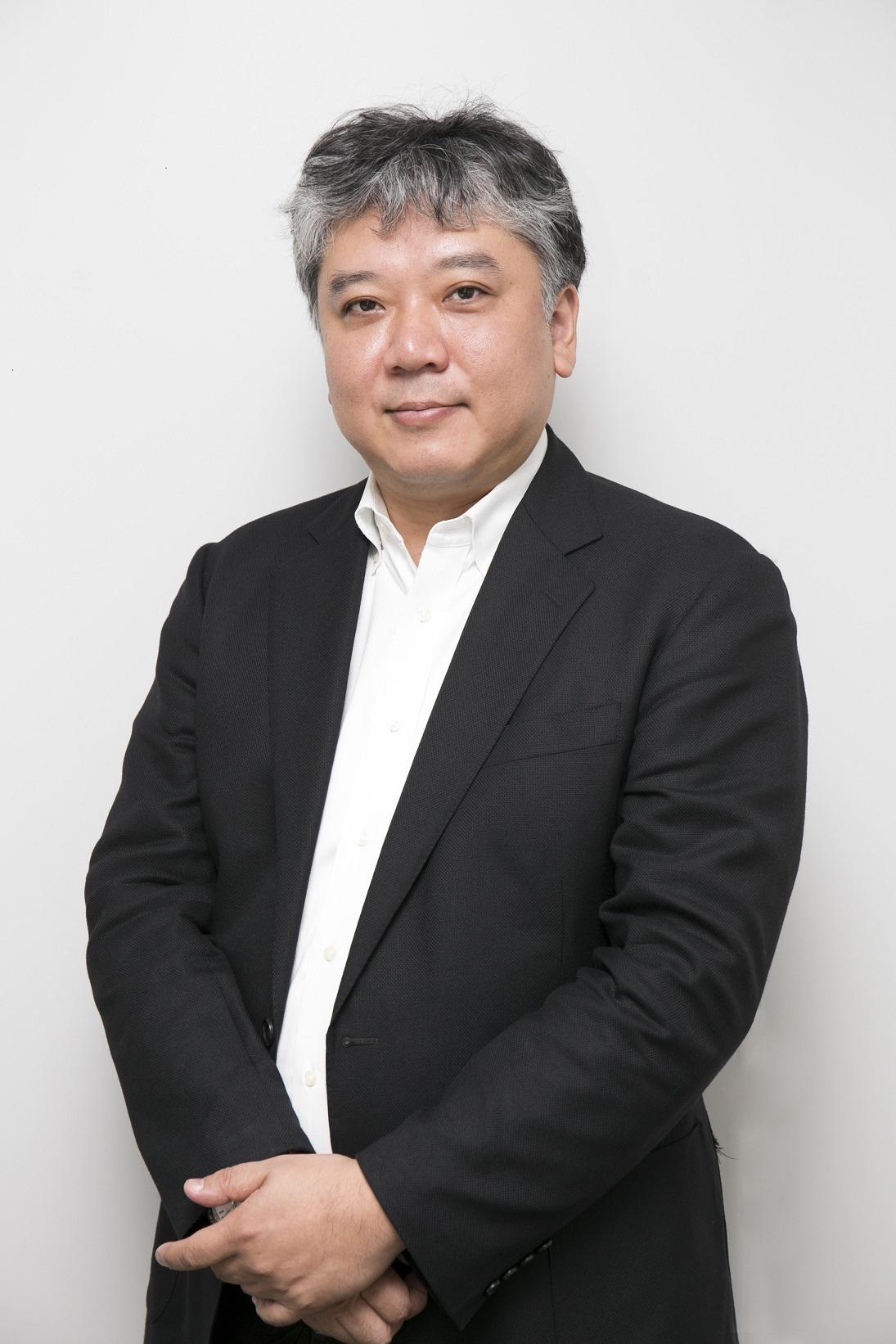 第12回常石CSV講演会「大変革の時代をどう生きるか」をテーマに株式会社BOLBOP代表取締役CEOの酒井穣氏が講演