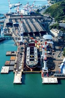 【常石造船株式会社】マイナビ2018でのエントリー受付を開始しました