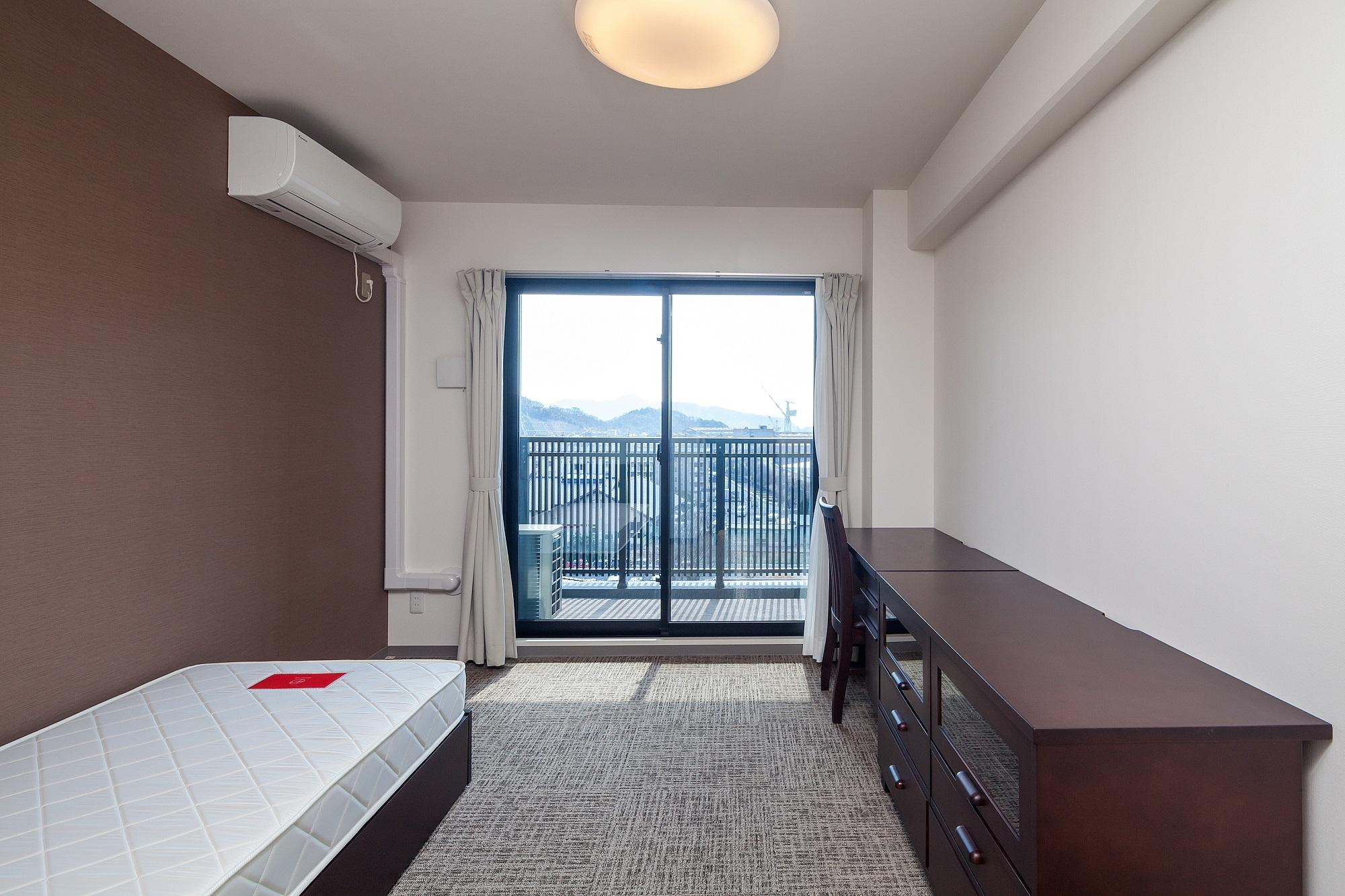 <居室3階~6階>
