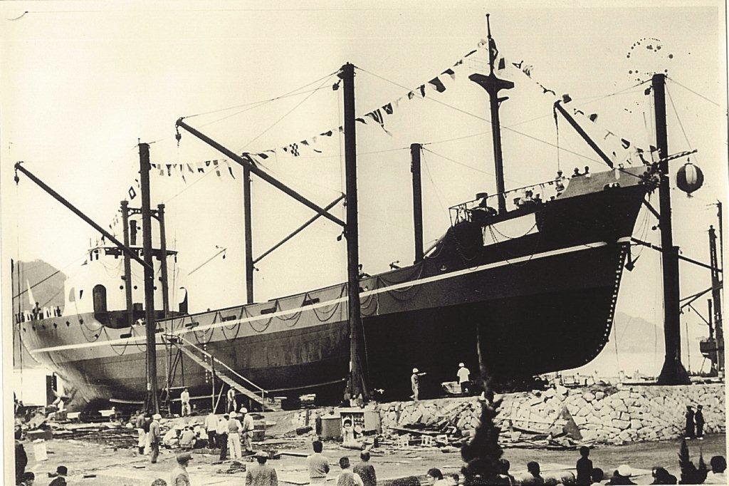 おかげさまで常石造船は創業100周年を迎えました