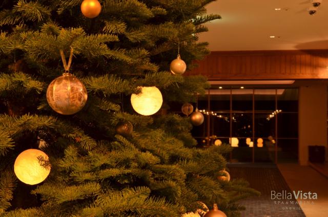 瀬戸内リゾートが奏でるクリスマス─ 幻想的な夜と大人の饗膳、ベラビスタの多彩なウィンターアクティビティ