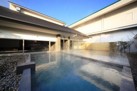 身近な天然温泉「昭和の湯」が無料バスでもっと気軽に