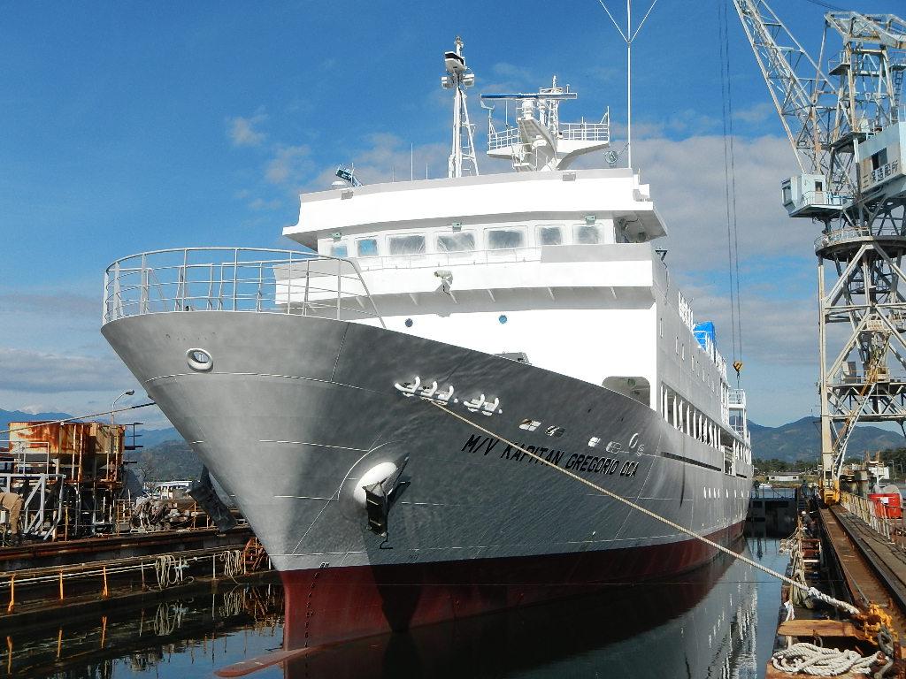 常石造船 70M型航海練習船を引渡し ~グループの三保造船所にて建造~