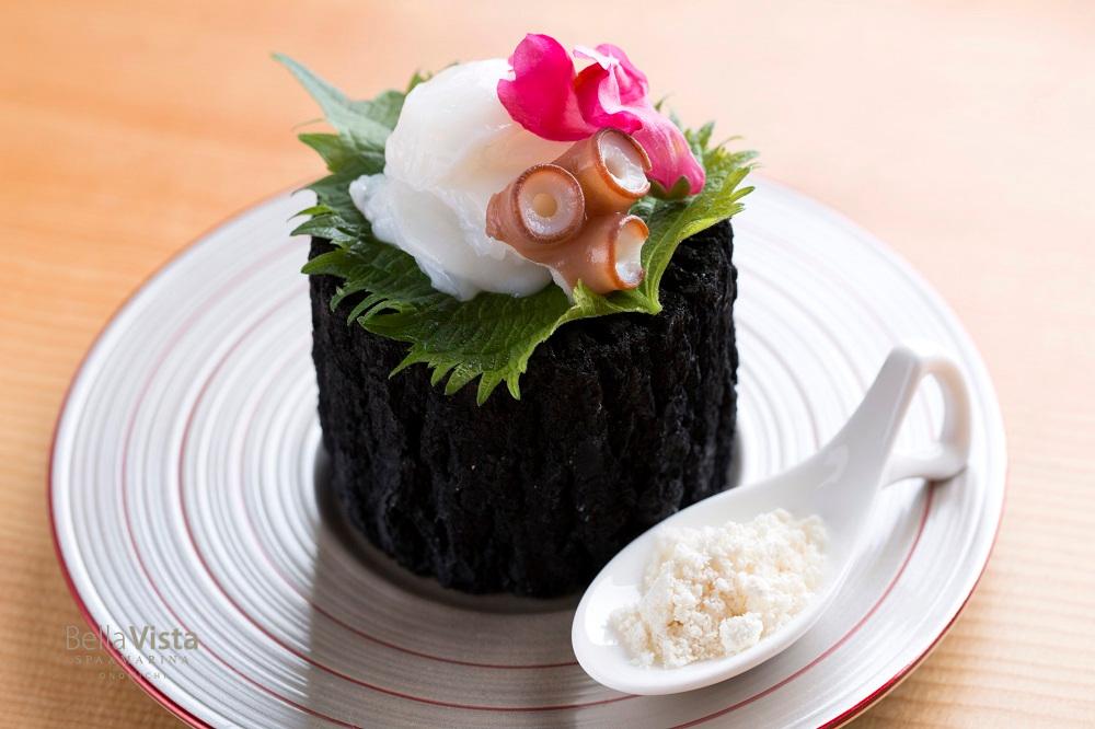瀬戸内鮮魚の春の旨味(イメージ)