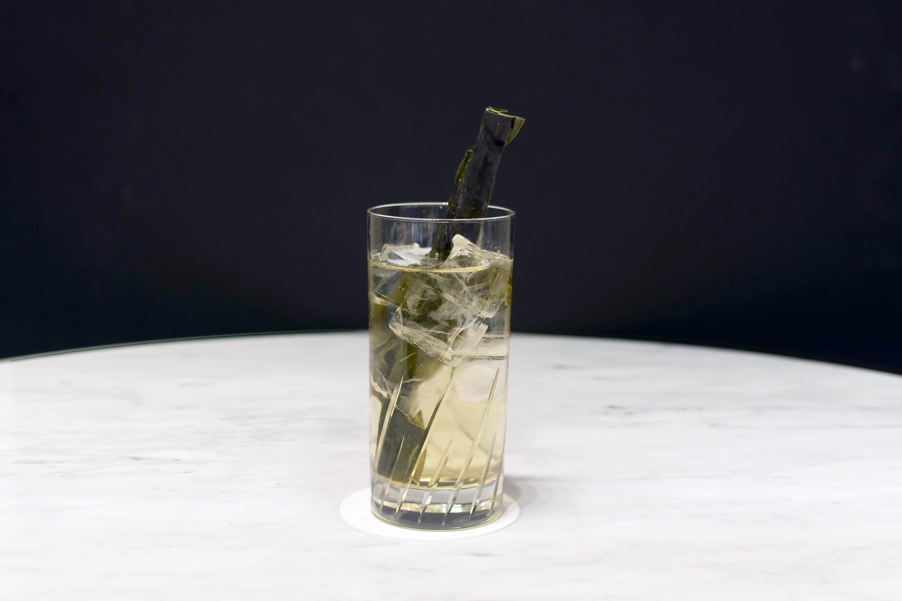 """""""Sea"""" Whisky and Soda[喫茶&バーNEO]"""
