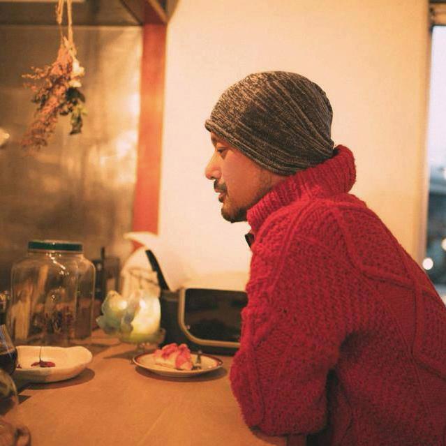 「本とおのみち」前夜祭トークイベントゲスト book studio solow店主・宮脇慎太郎さん