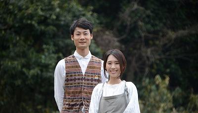 にんじんを栽培する下宮章寛さん