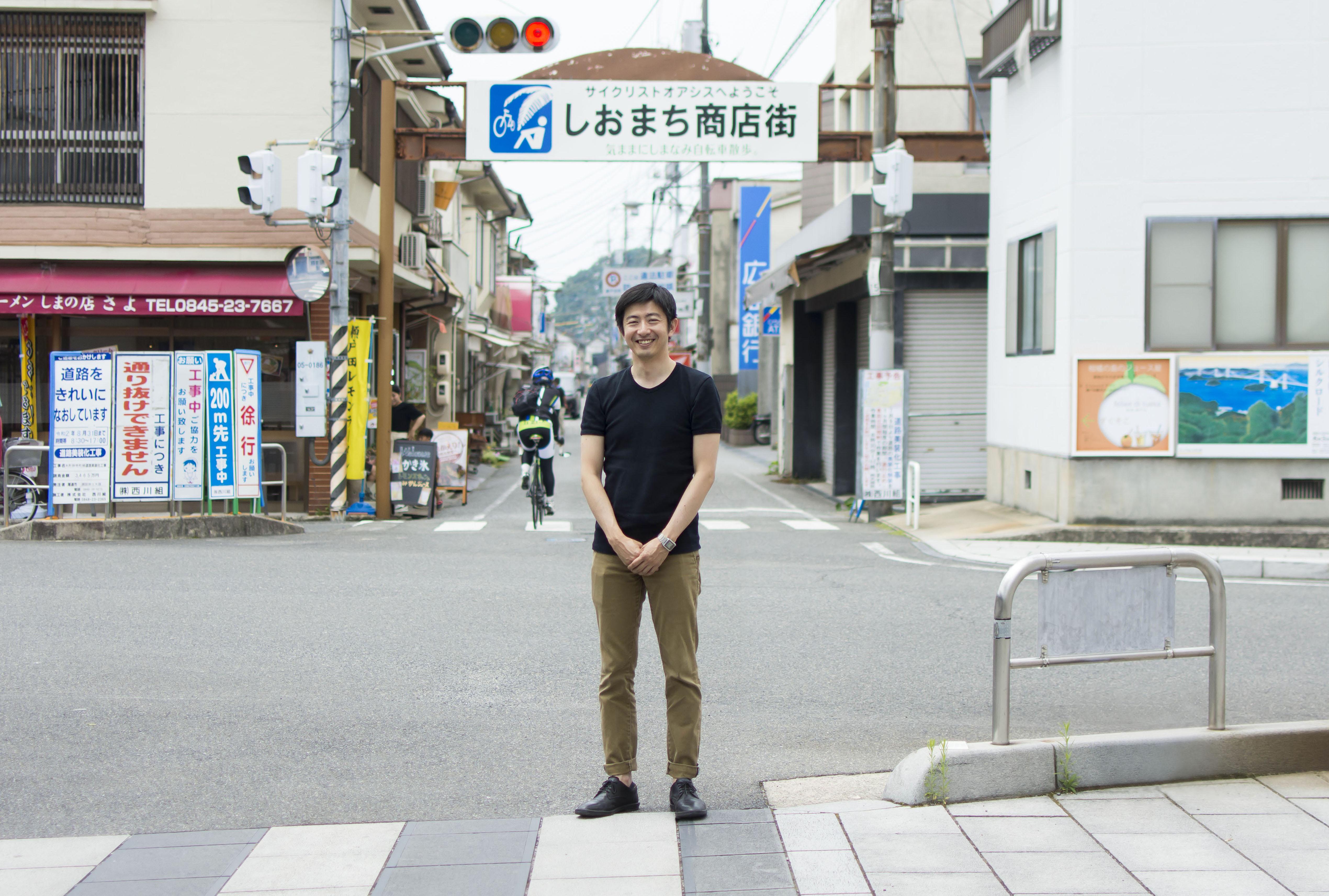 生口島・瀬戸田の未来を描く「しおまちとワークショップ」