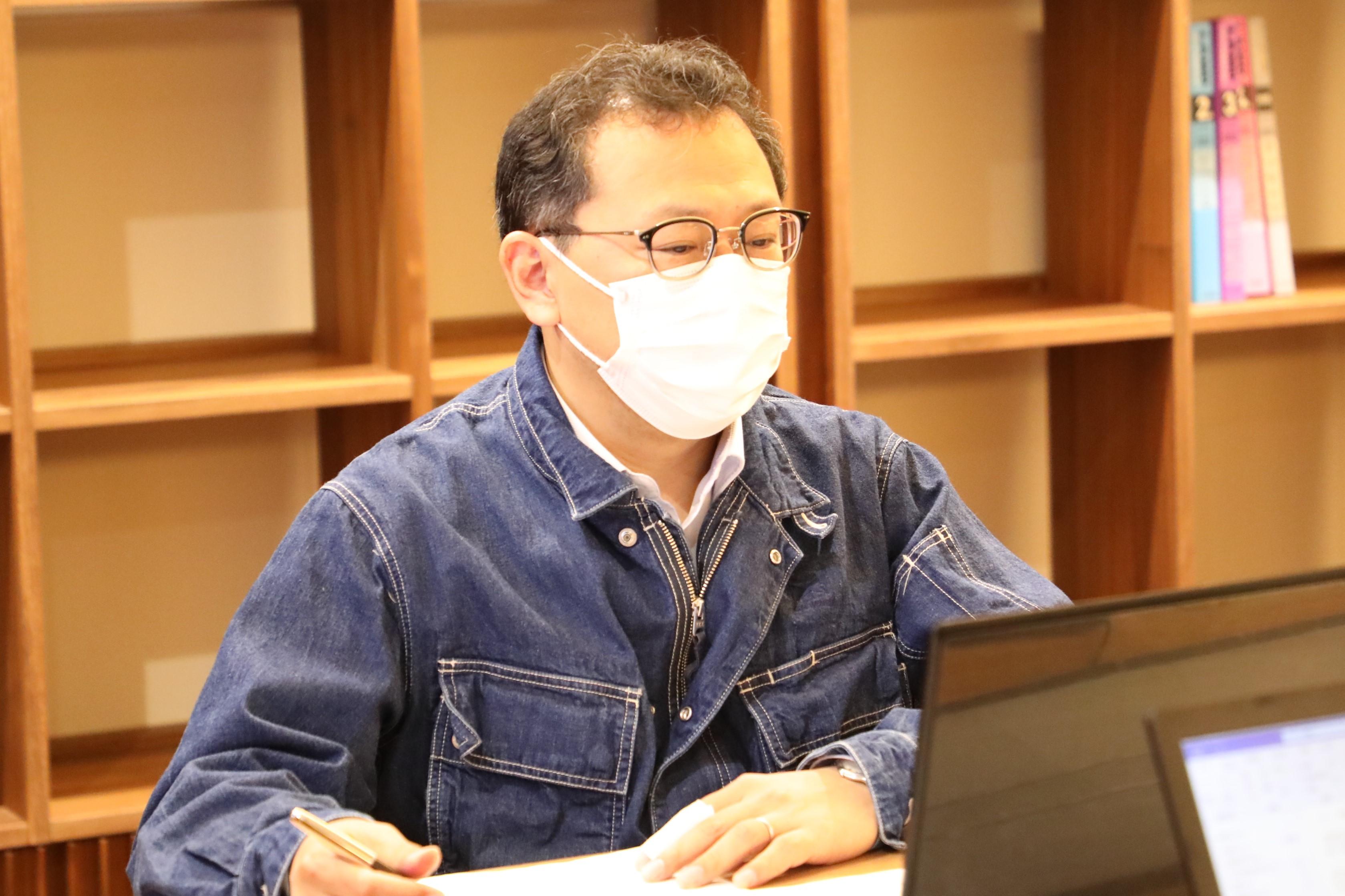 常石造船 広島大学との2020年度 共同研究成果報告会を開催 ~技術開発で環境負荷を軽減し、顧客価値を高める~